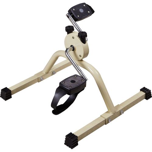 坐式踏步器